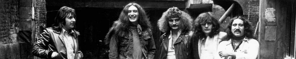 Foto do Uriah Heep