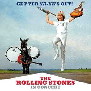 The Rolling Stones - In Concert
